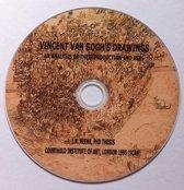 DVD Vincent van Gogh's Drawings. An Analysis of their Production and Uses, door Liesbeth Heenk