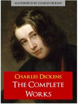 CHARLES DICKENS THE COMPLETE WORKS (Definitive Edition)