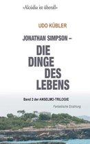 Jonathan Simpson - Die Dinge des Lebens