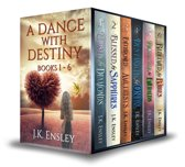 A Dance with Destiny: Complete Boxed Set: Books 1-6