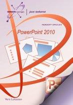 PowerPoint 2010 Praktijkboek