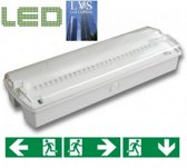 Led noodverlichting 220 lumen