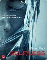 Self/Less (Blu-ray Steelbook)