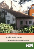 Andermans zaken