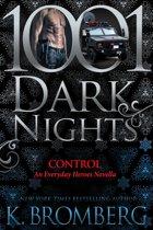Control: An Everyday Heroes Novella