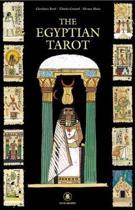 Egyptian Tarot and Book Set