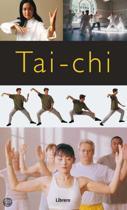 Boek cover Tai-Chi van Kim Davies