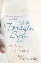 The Forsyte Saga 1