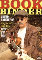David Bromberg - Demon In Disguise. The Guitar Artistry Of David Br