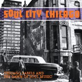 Soul City: Chicago