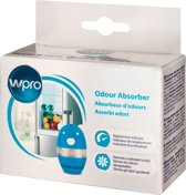 Wpro DEO213 Geurabsorbeerder koelkast