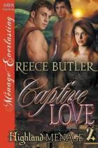 Captive Love [Highland Menage 2] (Siren Publishing Menage Everlasting)
