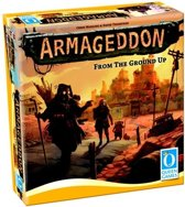 Armageddon Bordspel DE/EN :: Queen Games