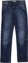 Losan Meisjes Broek Jeans - H84- Maat 128