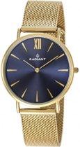 Radiant new diary RA377606 Vrouwen Quartz horloge