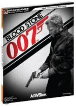James Bond, Bloodstone, Official Strategy Guide (PS3 / Xbox 360