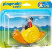 Playmobil 123 Schommelslak - 6755