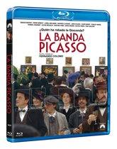 La Banda Picasso (Import) [BluRay] (dvd)