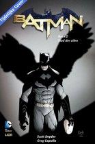Batman (New 52) HC02. Stad der uilen