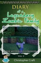 Diary of a Legendary Zombie Family