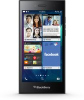 BlackBerry Leap - 16GB - Donker Grijs