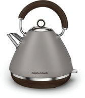 Morphy Richards Retro Accents - 102102EE - Waterkoker - Taupe