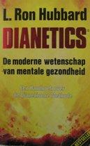 Dianetics : de moderne wetenschap van mentale gezondheid : een handboek over de dianetische methode