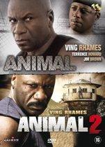 Animal & Animal 2 (dvd)