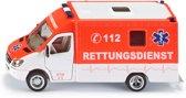 SIKU 2108 Ambulance