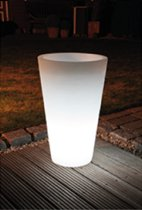 8 seasons design 32095 Geschikt voor gebruik binnen Geschikt voor buitengebruik Wit decoratieve verlichting