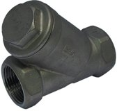 657 - G2'' Y-Filter RVS - 657S200