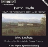 Haydn - Lute And Strings