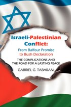 Israeli-Palestinian Conflict