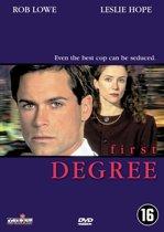 First Degree (dvd)