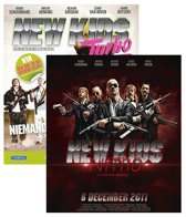 New Kids Compleet Cut (Blu-ray)