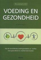 Raadgever - Voeding en gezondheid