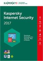 Kaspersky, Internet Security 2014 RB (3 PC) (Dutch / French)