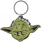 Star wars yoda keyrings