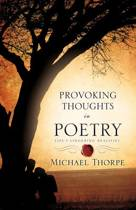Provoking Thoughts in Poetry