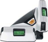 Laserliner wand en vloerlaser SuperSquare-Laser 4