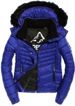 cfe627c136b bol.com | Superdry Taiko Padded Jacket Dames Jas - Maat M - Vrouwen ...