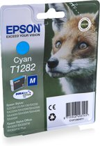 Epson T12824011 inktcartridge - Cyaan
