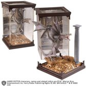 Harry Potter Noble Collection Magical Creatures Hungarian Ironbelly Gringotts Dragon Diorama