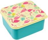 Rexinter Lunchbox - Flamingo