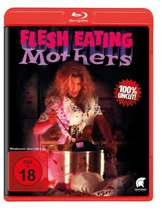 Flesh Eating Mothers (blu-ray) (import)