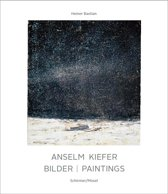 Anselm Kiefer - Paintings