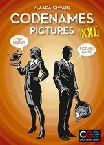 Czech Games Edition Bordspel Codenames Pictures Xxl (en)