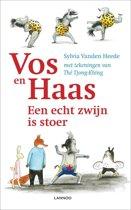 Vos en Haas - Een echt zwijn is stoer