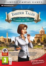 Insider Tales, Vermist In Rome - Windows
