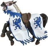 Papo Paard (blauwe draken)